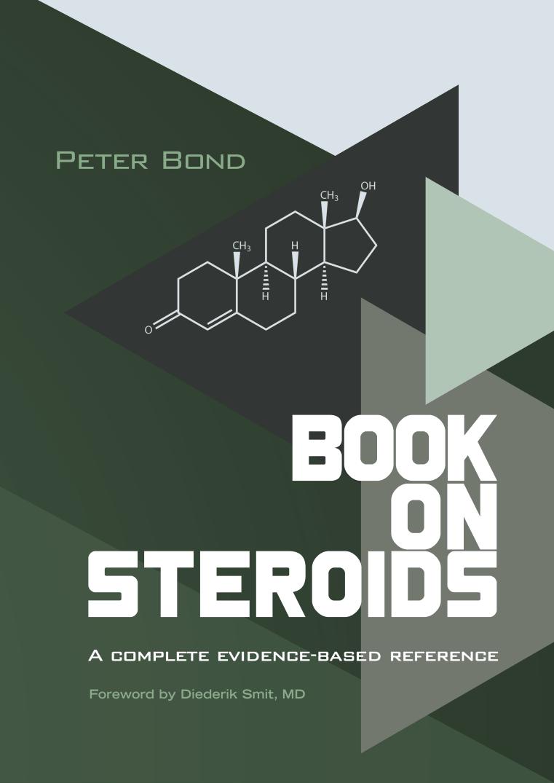 steroid books reddit