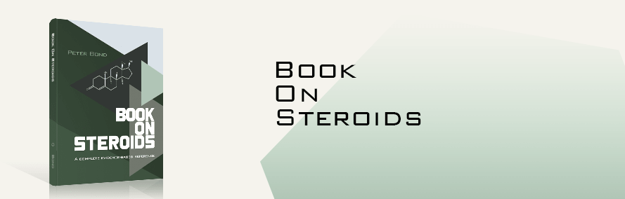 Book on Steroids